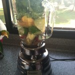 Green Smoothie Recipe from Angie Swartz at Life Purpose Advisor